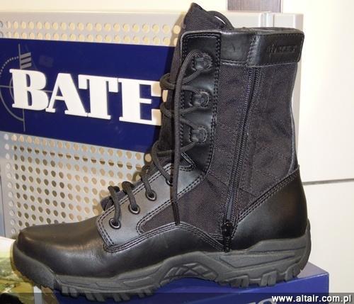Nowy model Batesów to doskona?a propozycja dla osób szukaj?cych bardzo lekkich a zarazem wysokich butów / Zdj?cie: Rafa? Janicki