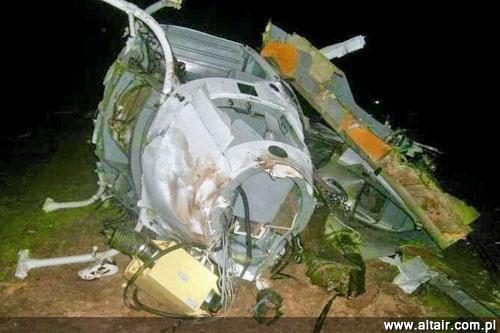 Crash d'avions Militaire étrangers As350araguaia