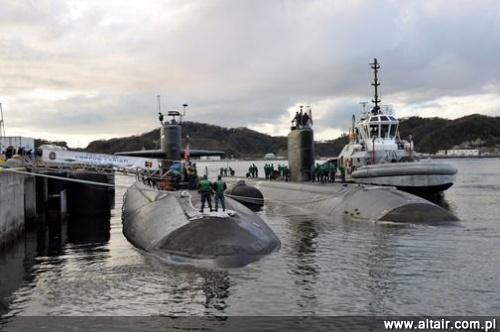 315e58604f53e Dziesiątki okrętów do wycofania - Altair Agencja Lotnicza