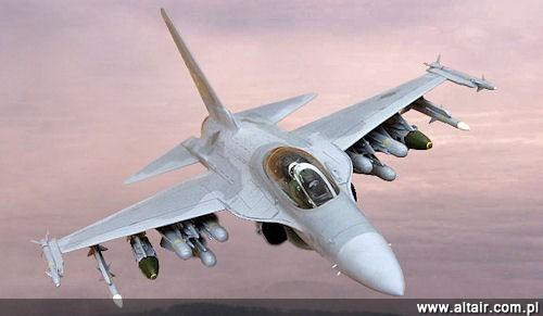 FA-50 Fighting Eagle light combat aircraft for PAF - FLIPZI's