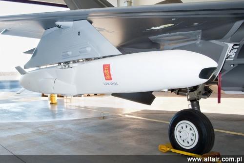 missile air-surface JSM Jsm_f-35